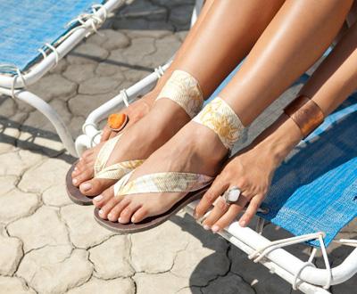 Sseko designs -- shoes