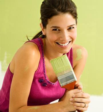 Paintbrush breakdown: Get the right brush