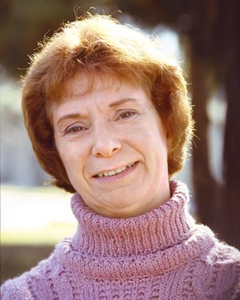 Dorothy Fontana shares Star Trek memories