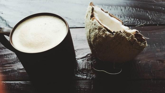 Customers call Starbucks' new coconut milk
