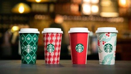 The Starbucks Secret Menu Hack You