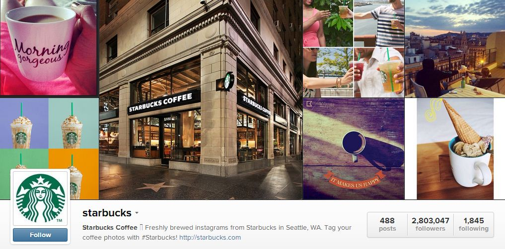 Starbucks | Sheknows.ca