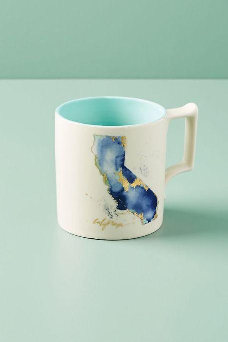 Whitney Winkler home state mug