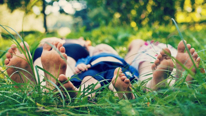 Your first summer as an adoptive