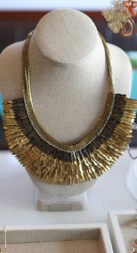 Stella & Dot Jewelry: Pegasus Necklace