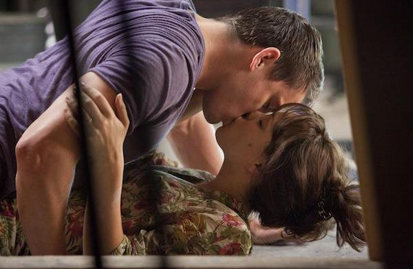 Top 5 Redbox DVDs: The Vow