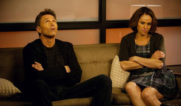 Private Practice episode recap: 'And Then
