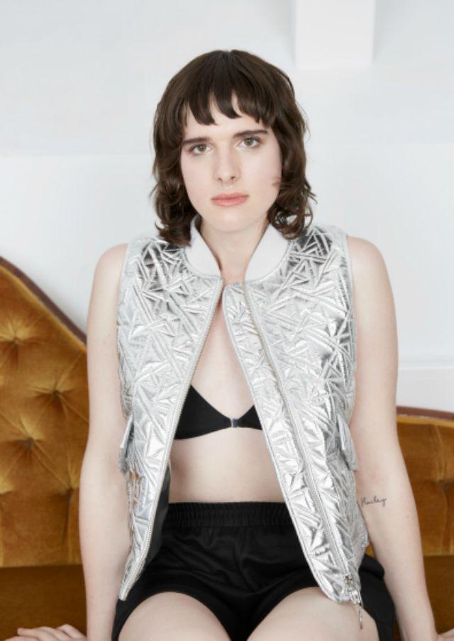 & Other Stories transgender creatives