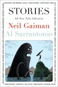 Stories edited by Neil Gaiman and Al Sarrantonio