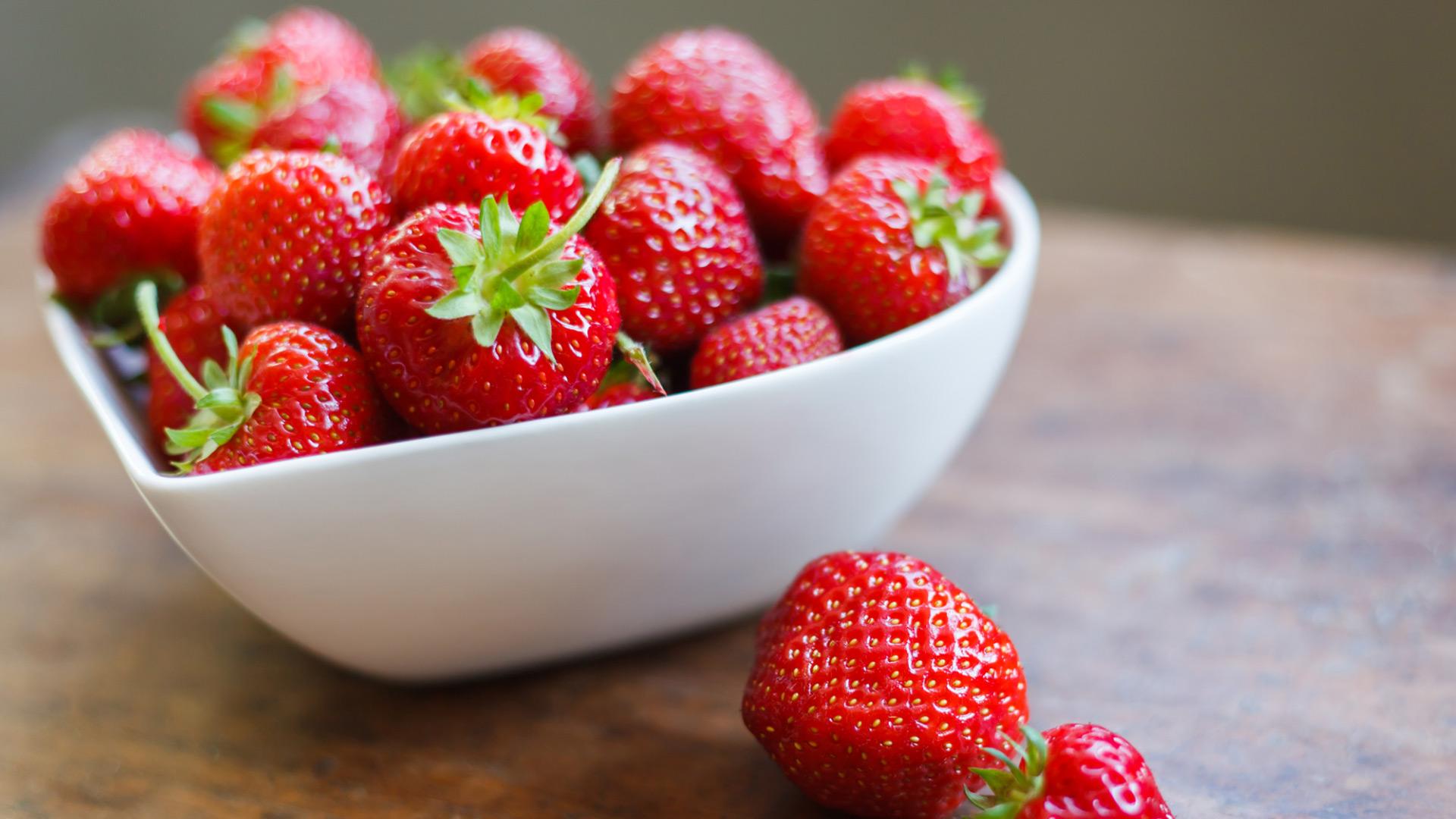 Strawberries | Sheknows.com