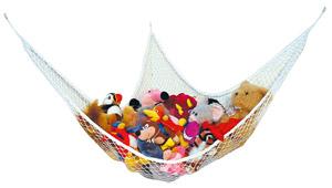stuffed toy net
