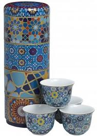StyleVisa's Lebanese espresso cups