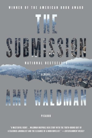The Submission cover