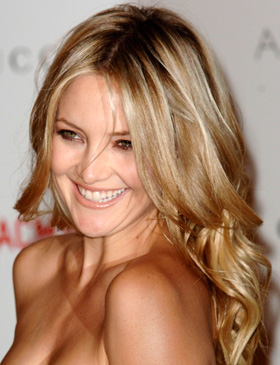 The Kate Hudson look