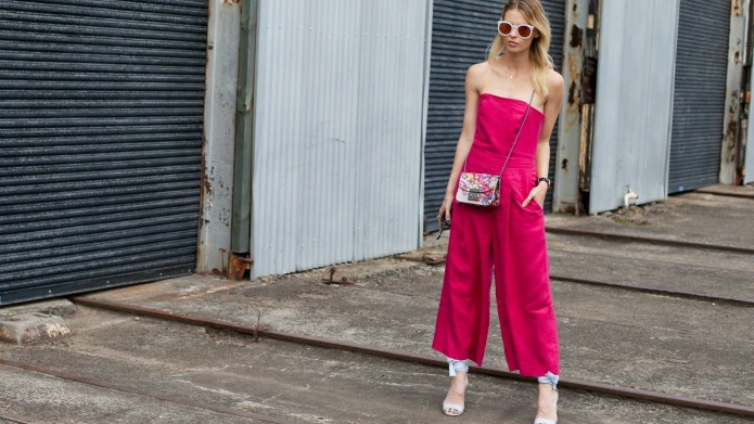 8 Fashion pieces to help you