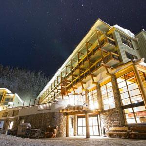 Sunshine mountain lodge   Sheknows.ca