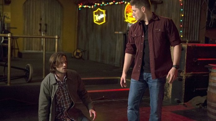Supernatural finale: Did Sam and Dean