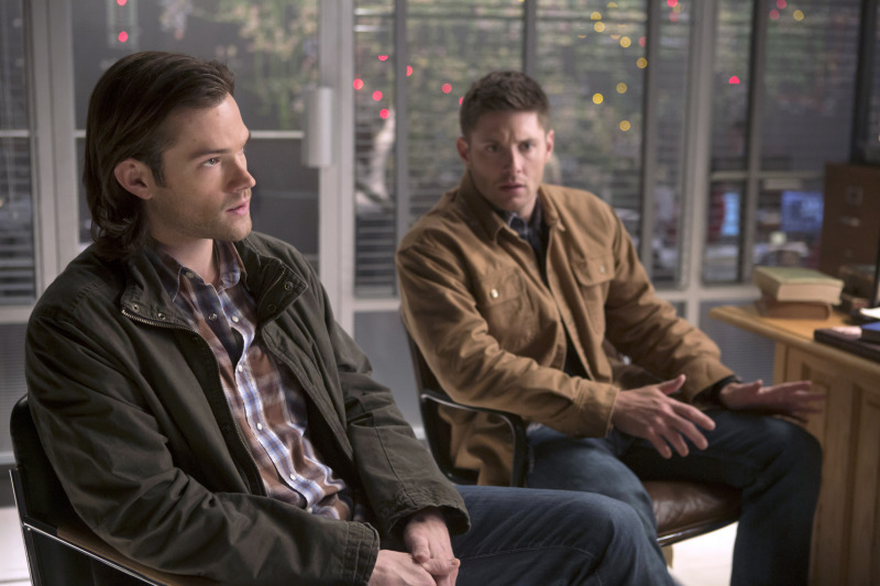 Supernatural - King of the Damned