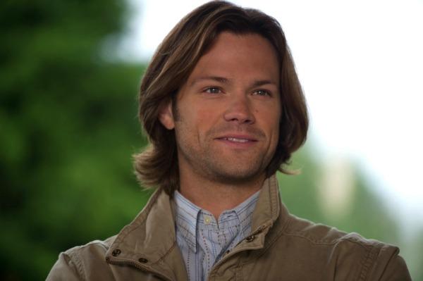 Jared Padalecki as Sam Winchester in Supernatural