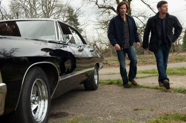 5 Things the Impala could do in Supernatural Season 9