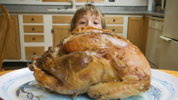 Thanksgiving games to keep kids from