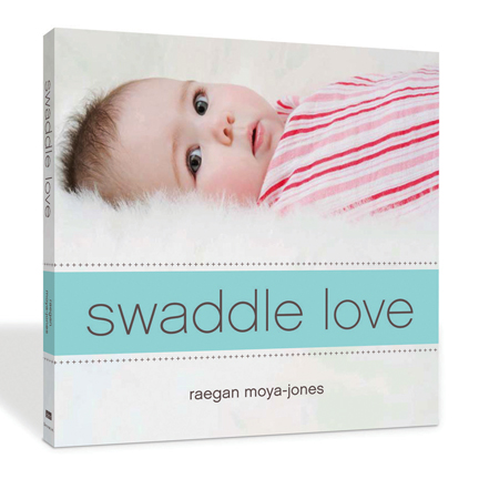 swaddle book