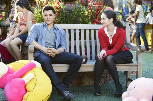 Switched at Birth season 2 spoilers