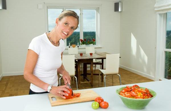 6 Meal time-savers for moms