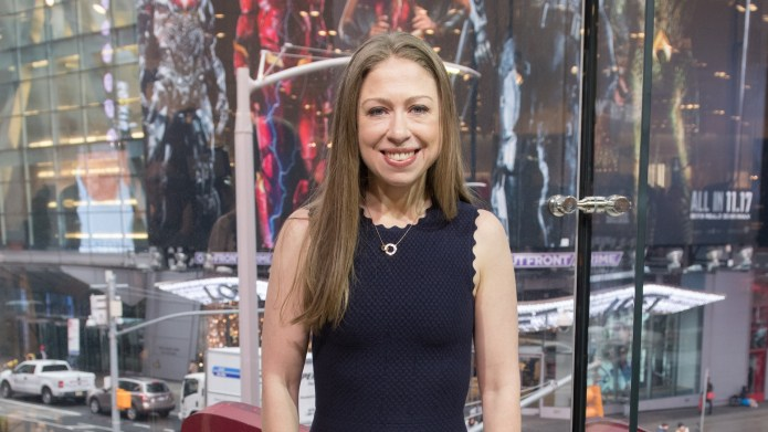 Chelsea Clinton Writes Powerful Letter to