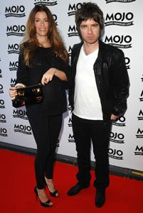 Noel Gallagher weds!