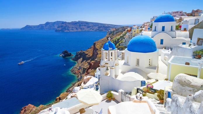 Flip-flop-approved summer destinations
