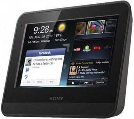 Sony Dash: Perfect for Christmas