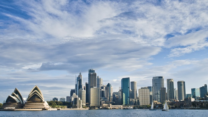 10 Reasons I think Australia still