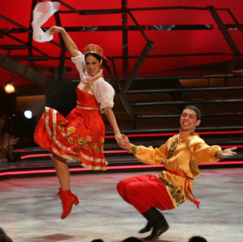 SYTYCD does Russian, not so well