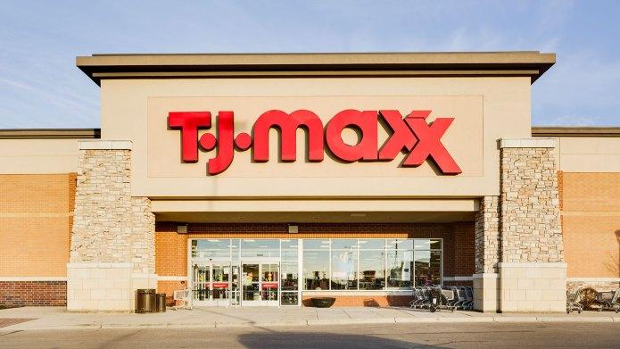 You Can Shop at TJ Maxx