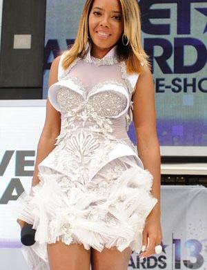 2013 BET Awards: Did these celebs