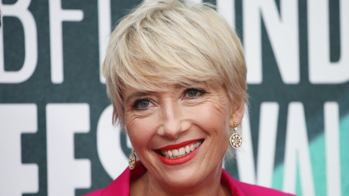 Emma Thompson's 11-Minute Takedown of Hollywood's
