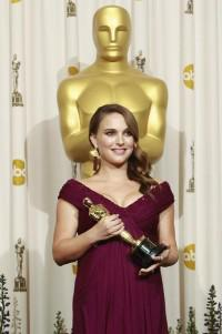 Natalie Portman talks Black Swan Oscar