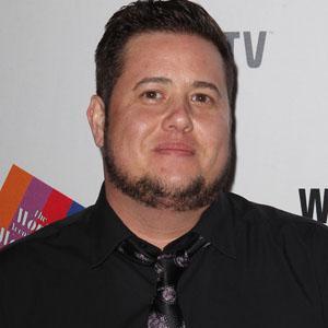 Chaz Bono drops weight, gains health