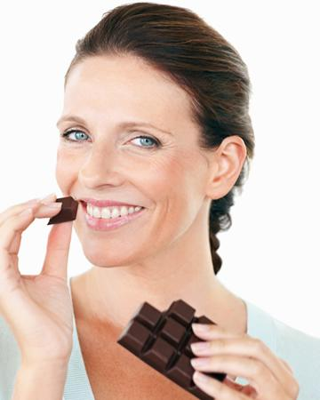 Good enough to eat: Chocolate-inspired beauty