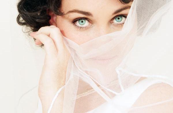 Top 5 celebrity wedding trends