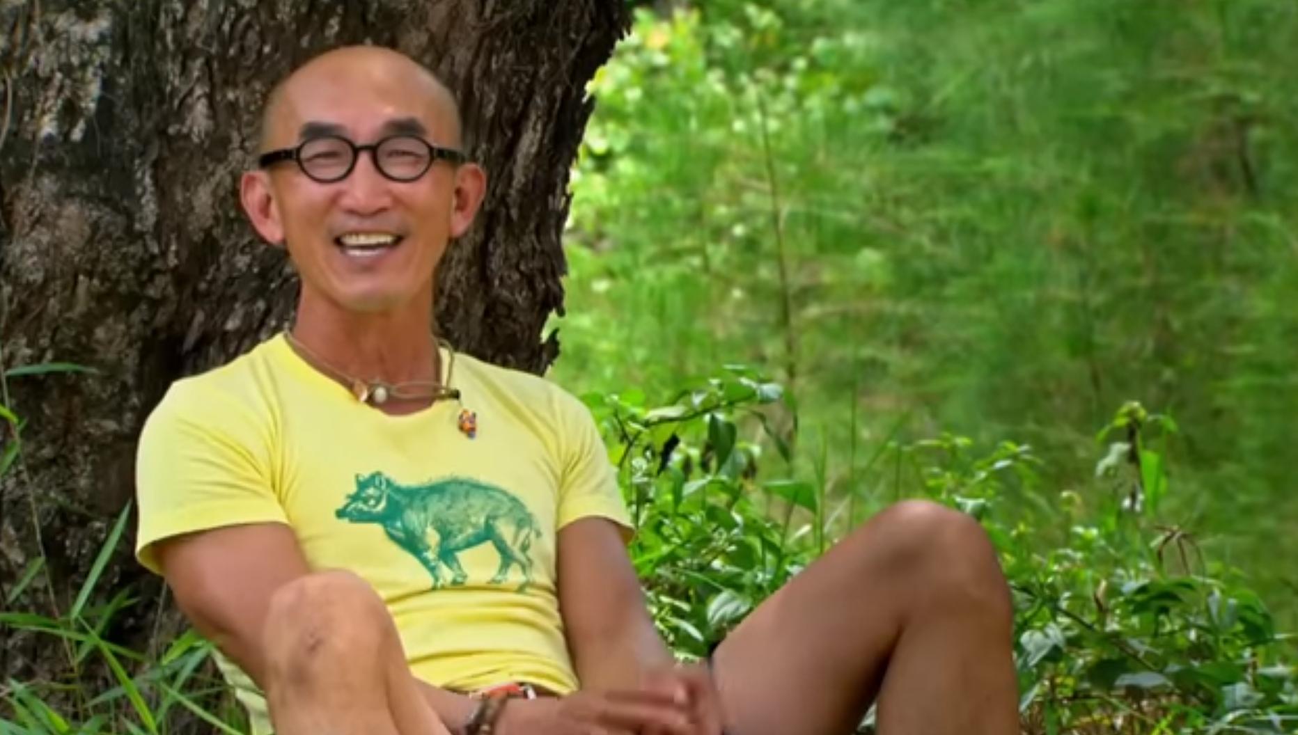 Tai revealed as Survivor: Kaoh Rong castaway