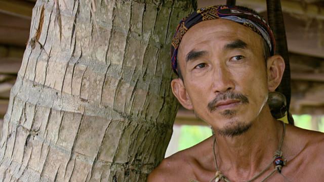 Tai Trang on Survivor: Kaoh Rong
