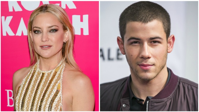 8 Things Kate Hudson and Nick