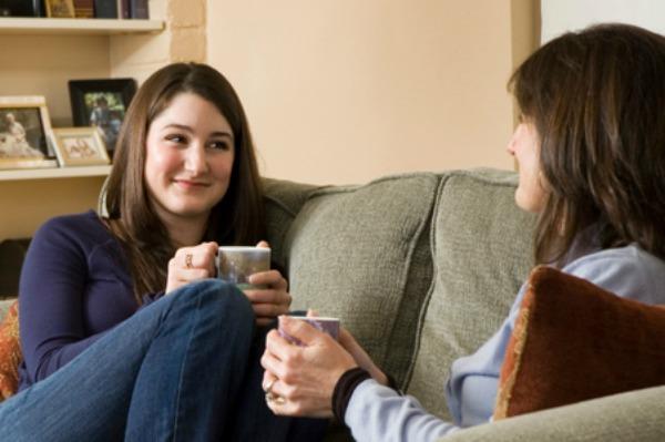 Teens talk about sex