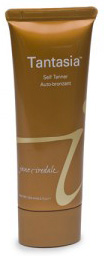 ane Iredale's: Tantasia Self Tanner for $48.