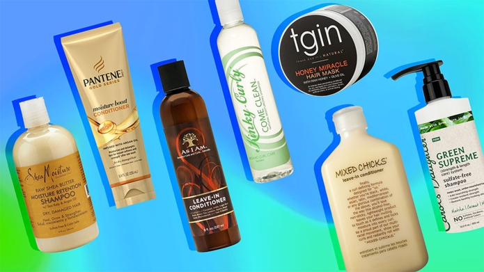 Natural Hair Products to Try from