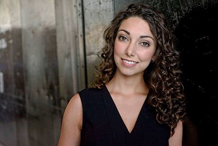 Kathryn Alexandre | Sheknows.ca