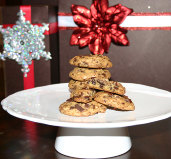 Tatyana's chocolate cookie recipe
