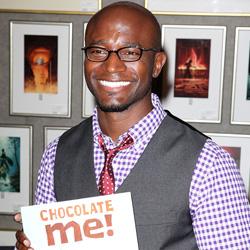 Taye Diggs -- Chocolate Me